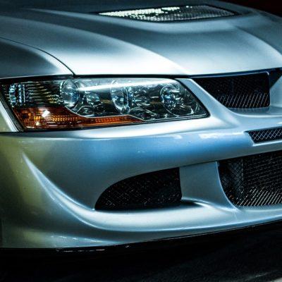 Mitsubishi Evo - Al's Auto Care Asian Imports